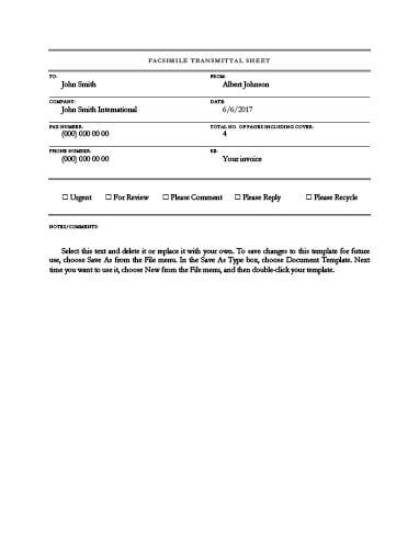 fax form - Helpemberalert - printable fax sheet