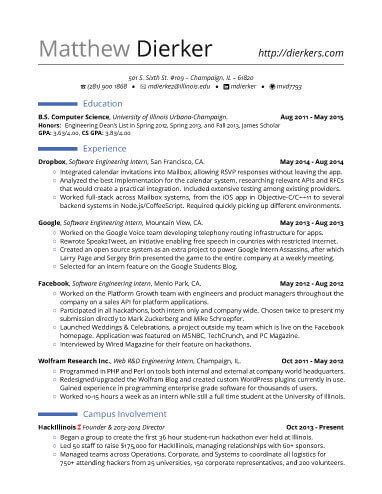 Instrumentation engineer resume career objective