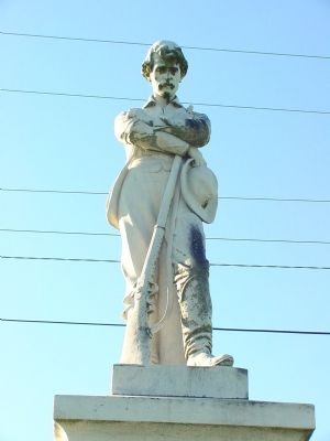 To All Confederates