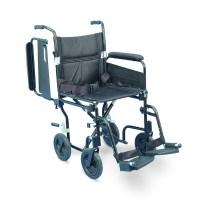 AMG Transport Chair  Transport Wheelchairs  HMEBC