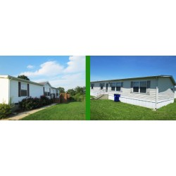 Small Crop Of Mobile Home Sales