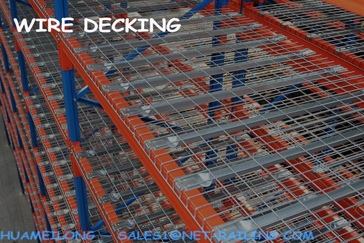 The Importance of Getting the Particular Wire Mesh Decking - Purchase Quotations