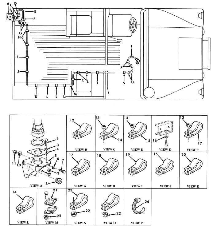 m998 humvee wiring diagram