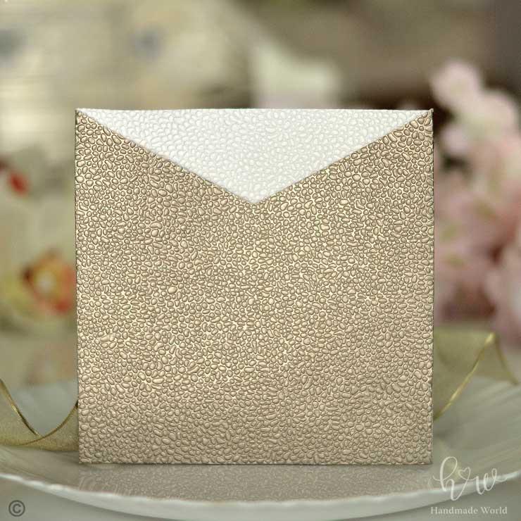Unusual Invitations Engagement Cards HMW Paper