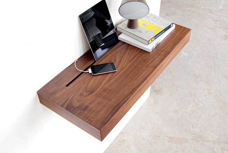 Stage charging shelf by Spell