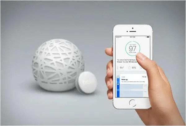Sense-sleep-system-app