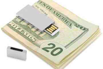 USB-money-clip