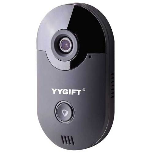 YYGIFT-Smart-Video-WiFi-Doorbell