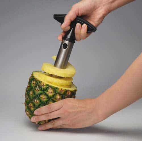 All-Ware-Stainless-Steel-Pineapple-Easy-Slicer-and-De-Corer