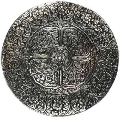 Tibetan-Incense-Burner