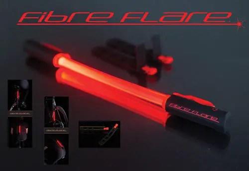 Fibre-Flare-Safety-Rear-Tail-Light