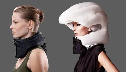 Hövding-Airbag-Helmet