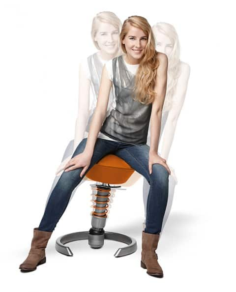 Swopper Active Office Chair