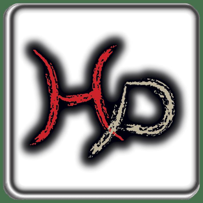 Hobby-Pix Logo