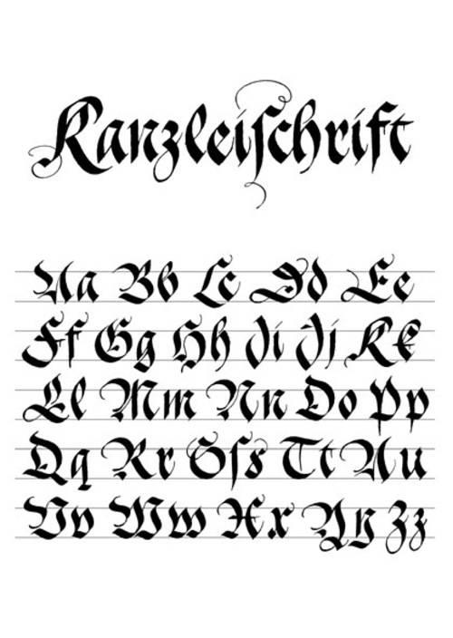 Pin by regine ricar on art - kalligraphie Pinterest - bonus letter template