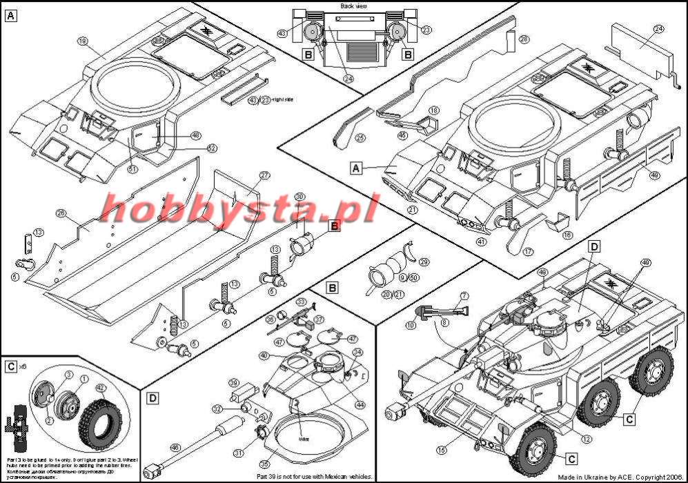 tiger trailers wiring diagram