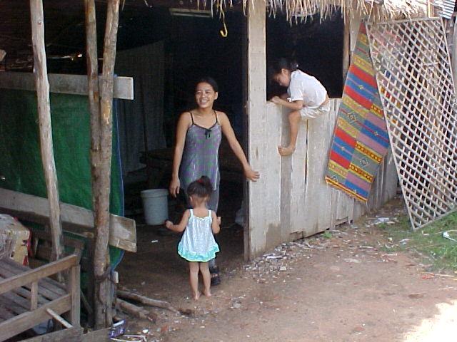 cambodian khmer girls