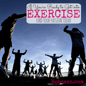Get into Exercise