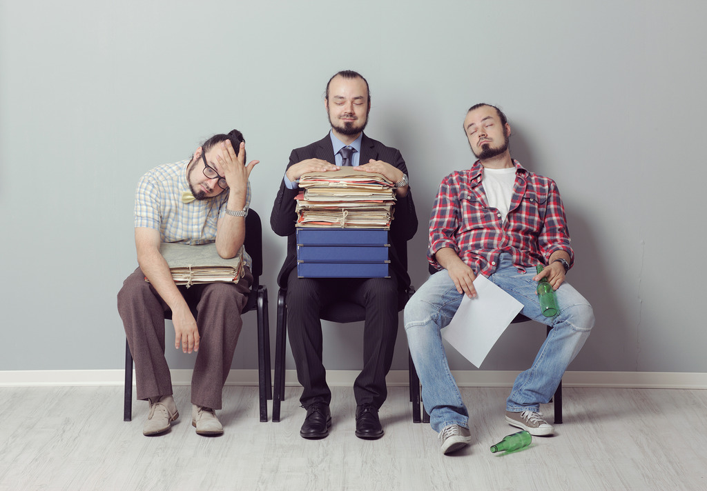 Avoid These 5 Job Interview DON\u0027Ts