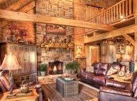 Log Homes | Log Home Floorplans | Hochstetler Milling