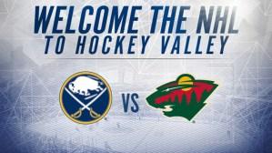GoPSU: First NHL Pre-Season Clash Set for Pegula Ice Arena