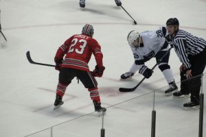 BSD: The Fabled Big Ten Hockey Conference Is Ruffling Feathers