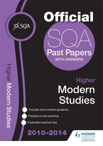 1 Business Management Higher Past Papers