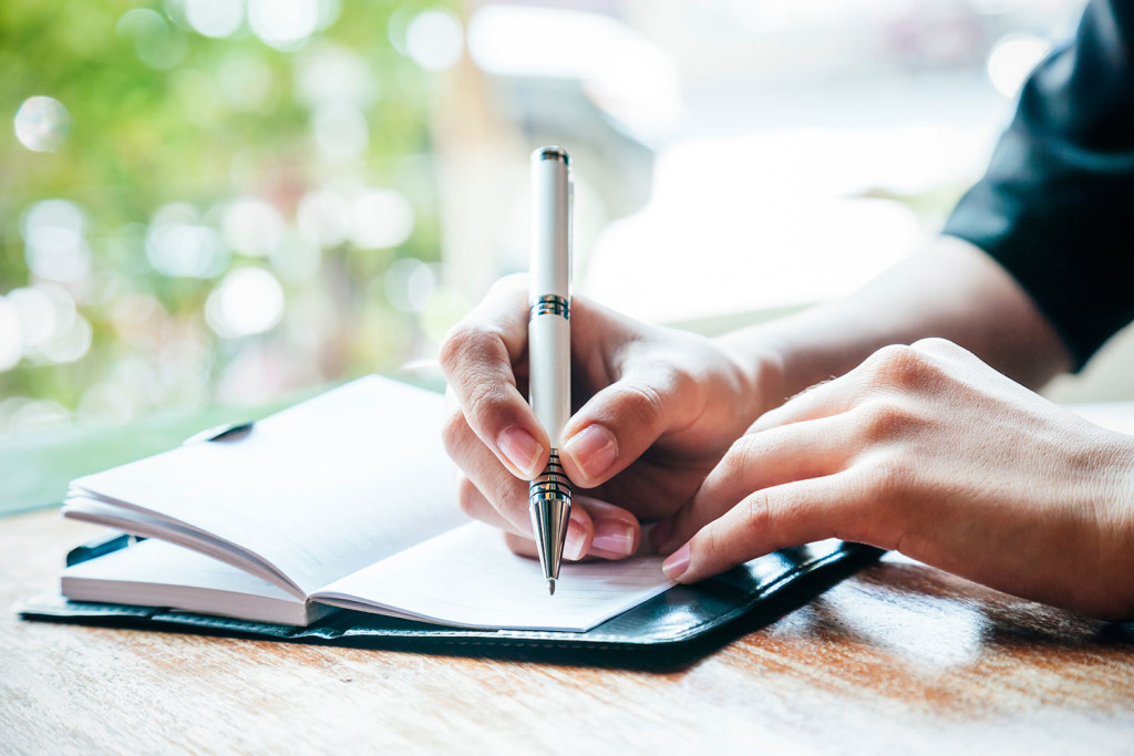 Why Keeping a Diary is Essential in a Personal Injury Lawsuit
