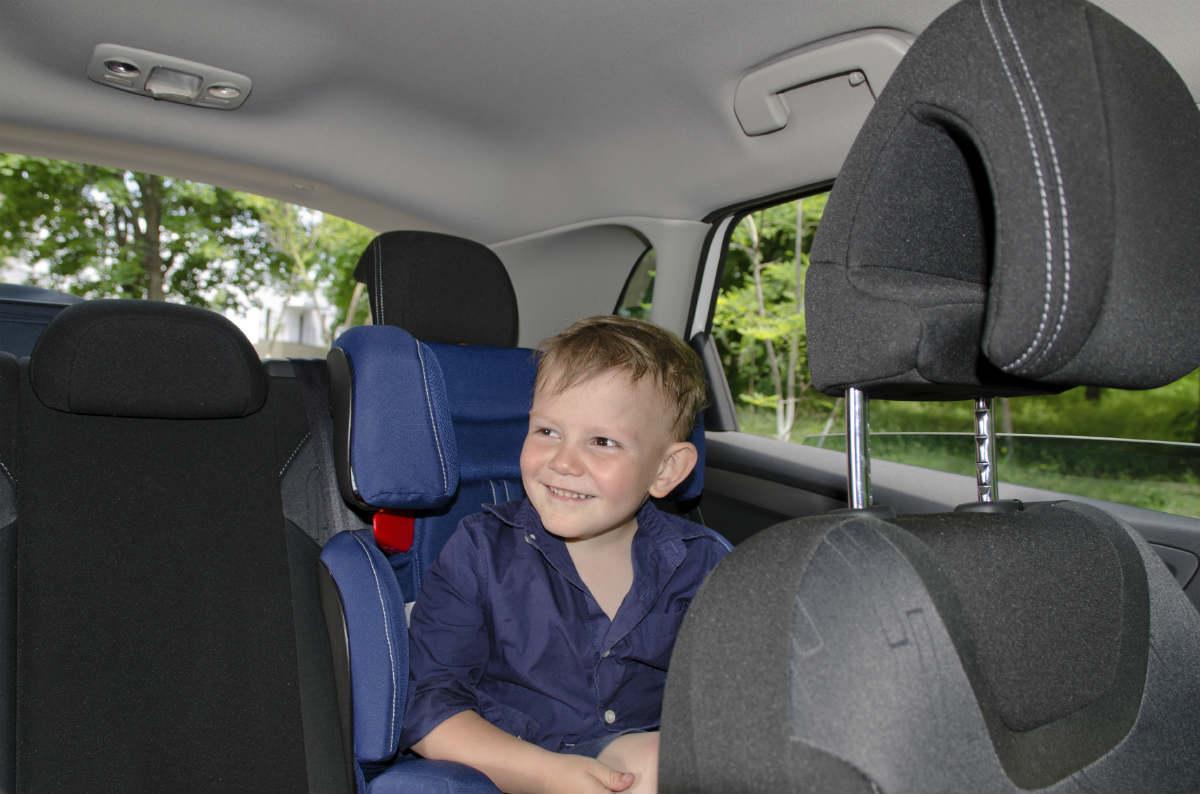 Child Car Seat Safety Missouri Car Seat Law