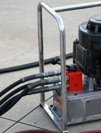 Hydraulic Suction Hose, Discharge Hose