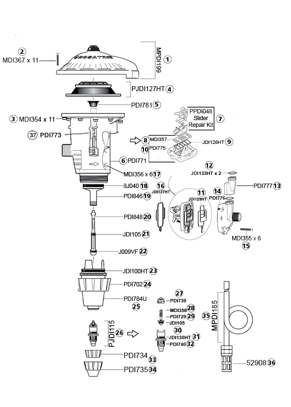 801 powermaster tractor wiring diagram