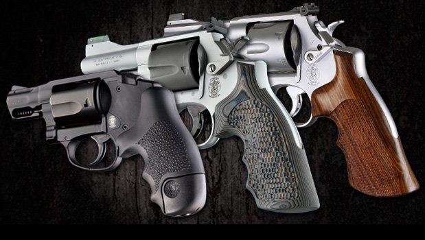 Grips For Smith Wesson Handgun Grips Hogue Products