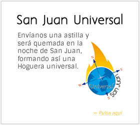 San Juan Universal
