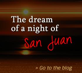 Consejos para la noche de San Juan