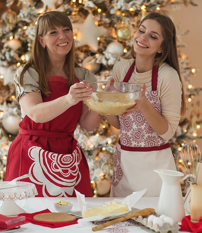 Cómo sobrevivir a la Navidad en familia y tener la fiesta en paz