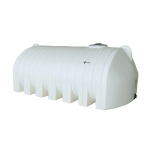 1560 US Gallon Low Profile Tank