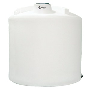 2100 US Gallon Smooth Wall Upright Tank