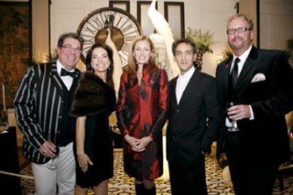 Tom King, Iris Dankner, Blythe Masters, Stephan Sparta, Timothy Miller