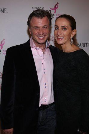 Stephen Fanuka, Christina Juarez
