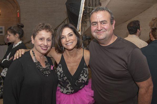 Bob and Linda Carey of The Tutu Project