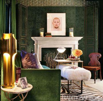 Patrick James Hamilton Designs