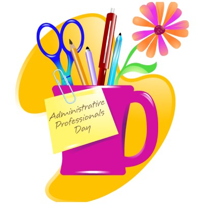 Administrative Professionals Day - When is Administrative