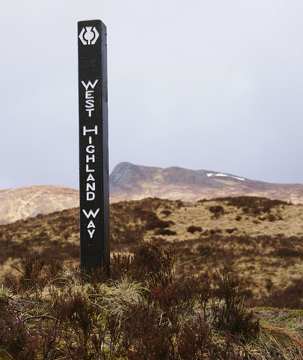 west highland way scotland