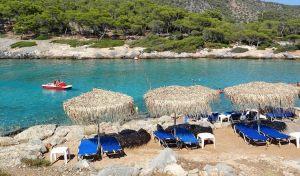 Half term offer Holidays in Agistri