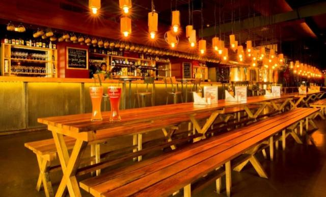 Beer Hubs, places to visit in Bangalore with friends