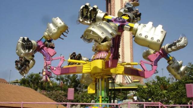 Fun places in bangalore