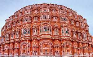 Hawa Mahal Jaipur Images Timings History Facts Holidify