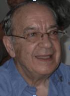 Fr. Gabriel Calvo