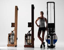 WaterRower Storage