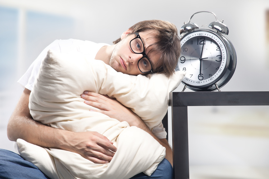 Sleep Disorders and Exercise